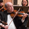 Bill Brown -- Hopkins Symphony Orchestra, April 2017