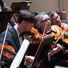 John Cotoia, Kerrin Darkow, John Blaisdell -- Hopkins Symphony Orchestra, April 2017