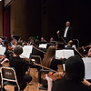 Hopkins Symphony Orchestra, April 2017