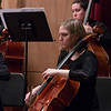 Anna Sliva -- Hopkins Symphony Orchestra, April 2017