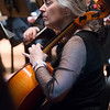 Sharon Aldouby -- Hopkins Symphony Orchestra, April 2017