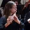 Victoria Roberts -- Hopkins Symphony Orchestra, April 2017