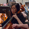 Alice Kuan -- Hopkins Symphony Orchestra, April 2017