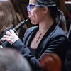 Kimber Wiegand -- Hopkins Symphony Orchestra, April 2017
