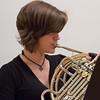 Jocelyn Haversat -- Hopkins Symphony Orchestra, April 2017