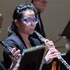 Kimber Wiegand -- Hopkins Symphony Orchestra, April 2017