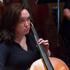 Adrienne Via Sherwood -- Hopkins Symphony Orchestra, April 2017