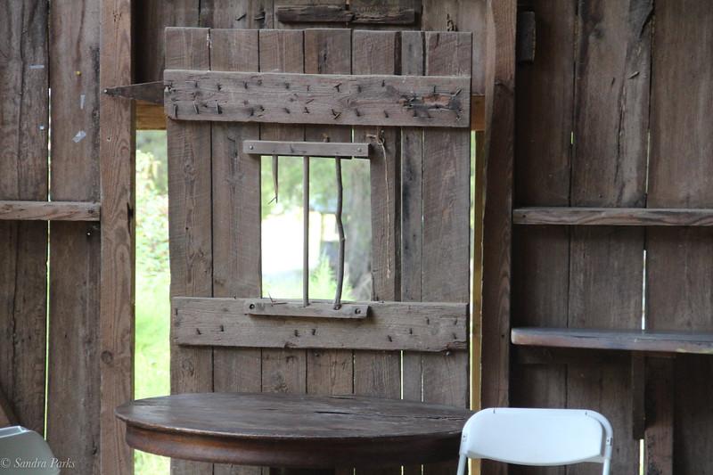 Coffee barn