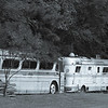 Old busses