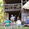 Cary Moskowitz, Banjo workshop