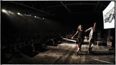 Sharon Shannon RDS 2012