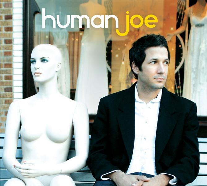 Human Joe CD Shoot.   Joe Maciariello, Los Angeles, CA