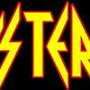 Hysteria Logo