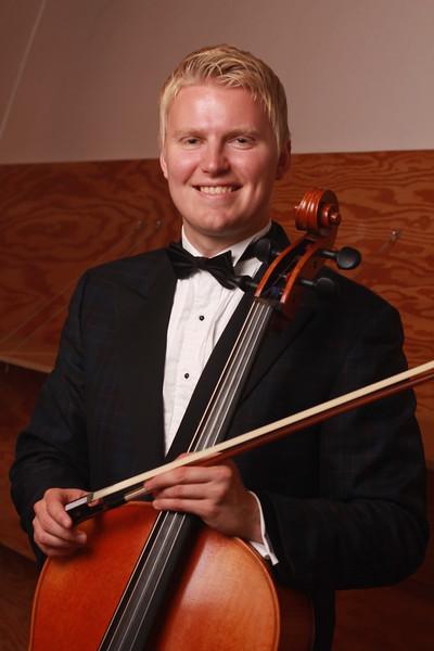 Jaani Helander