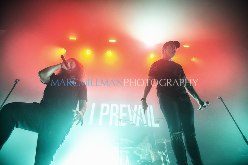 I Prevail Terminal 5 (Tue 11 19 19)_November 19, 20190095-Edit