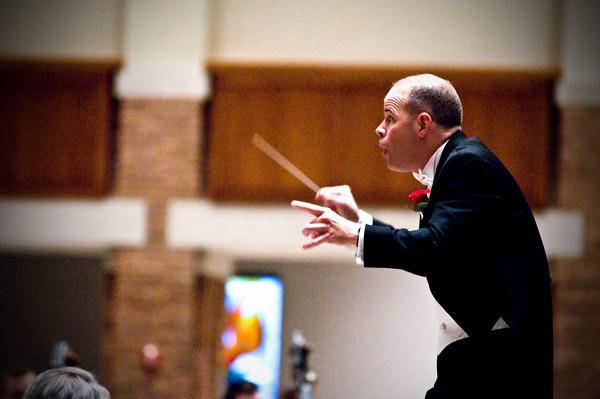 Indianapolis Symphonic Choir