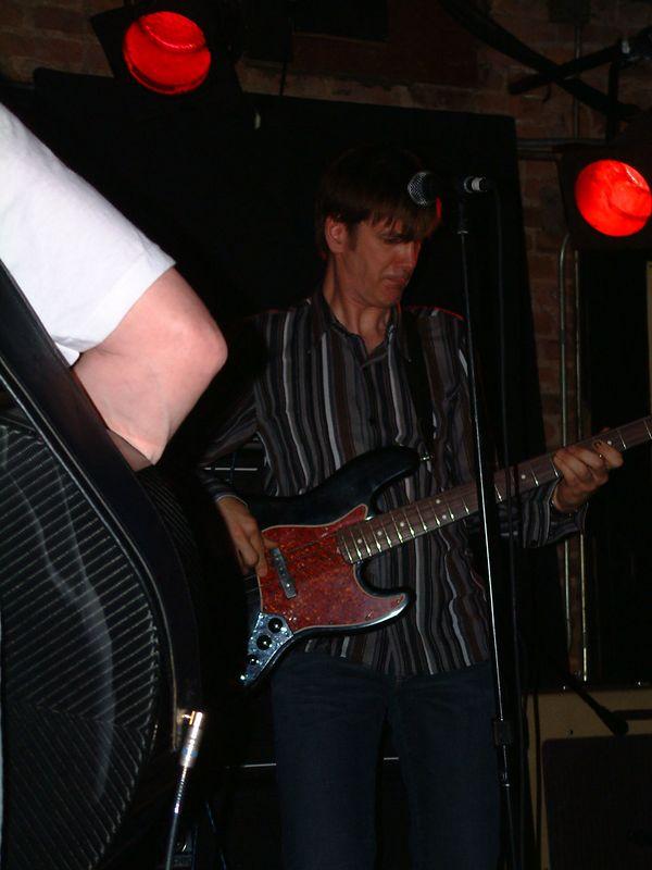 Tony Shanahan