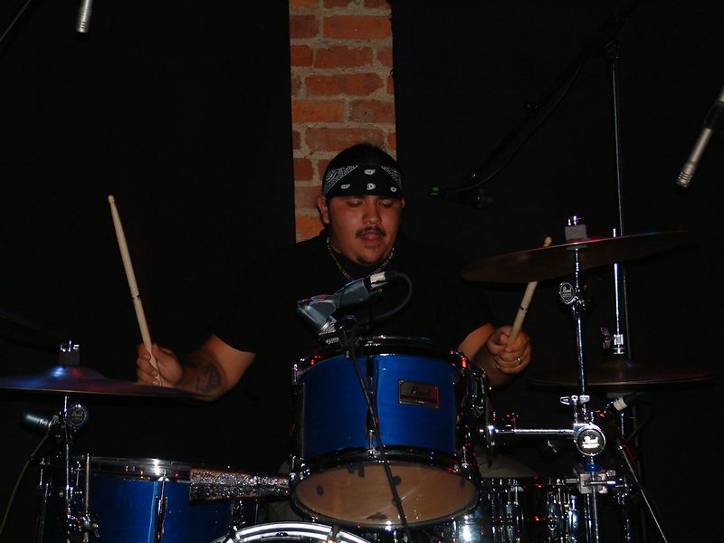 Ringo Garza (Los Lonely Boys)