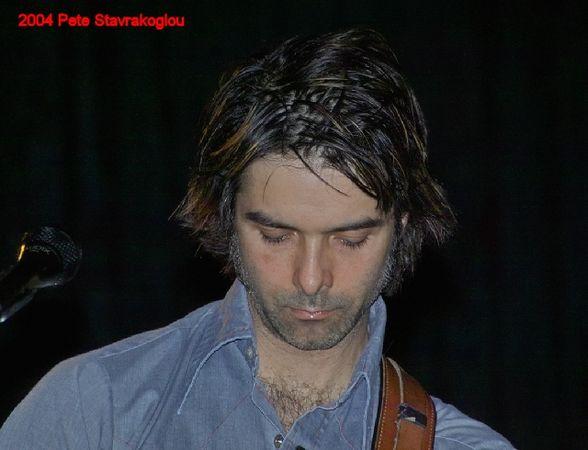 Jack Petruzzelli