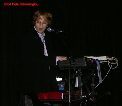 Andy Burton