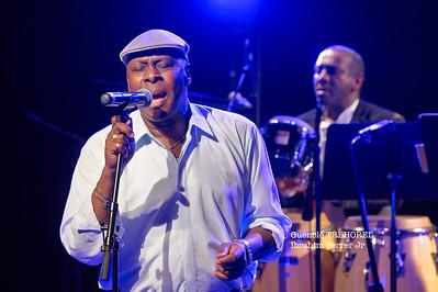 Ibrahim Ferrer Jr