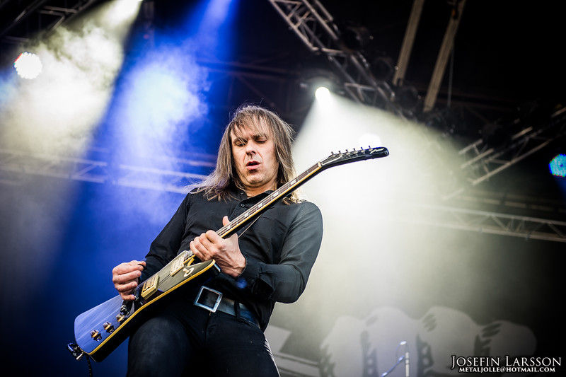 Imperial State Electric - Sweden Rock Festival 2016