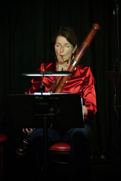 Judith Farmer