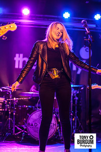 Mollie Marriott at Newcastle Cluny 18.11.2017.