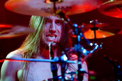 11/21/2010 Regency Ballroom, San Francisco  My portfolio at www.skaffari.fi  Miikka Skaffari Photography on Facebook
