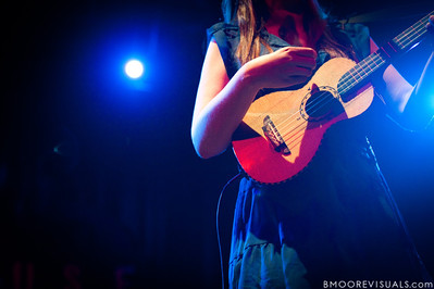 Ingrid Michaelson performs on March 26, 2010 at House of Blues in Orlando, Florida