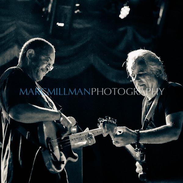 George & Brian