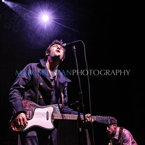 The Slim Kings @ The Paramount (Sat 11/16/13)