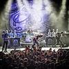 Coheed & Cambria @ The Paramount (Tue 10/22/13)