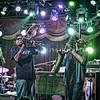 Horny horns<br /> <br /> Galactic @ Brooklyn Bowl (Wed 7/23/14)