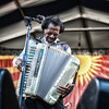 Buckwheat Zydeco @ Acura Stage (Fri 4/22/16)