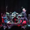 Steve Stevens, Erik Eldenius & Billy Idol