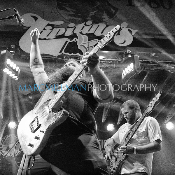 Johnny Sketch and the Dirty Notes @ Tipitina's (Mon 5/7/18)