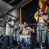 Hot 8 Brass Band @ Congo Square (Fri 4/22/16)