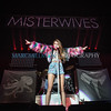 MisterWives @ Madison Square Garden (Thur 3/2/17)