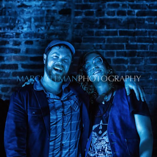 Soul Brothers: Steve Swatkins & Allen Stone