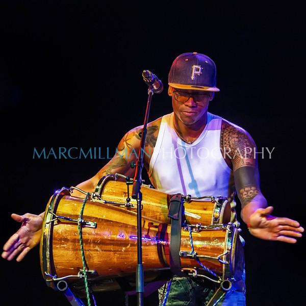 Pedrito Martinez<br /> <br /> Makandal Mixtape Live @ Harlem Stage (Sat 11/8/14)