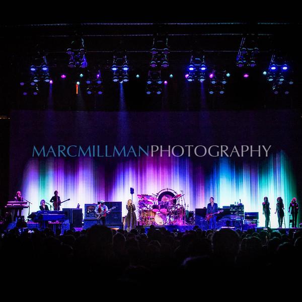 Fleetwood Mac @ Prudential Center (Sun 2/8/15)