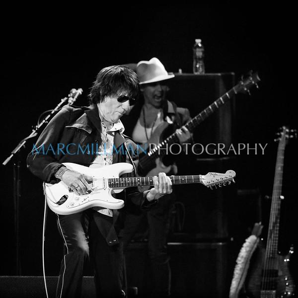 Jeff Beck  & Rhonda Smith