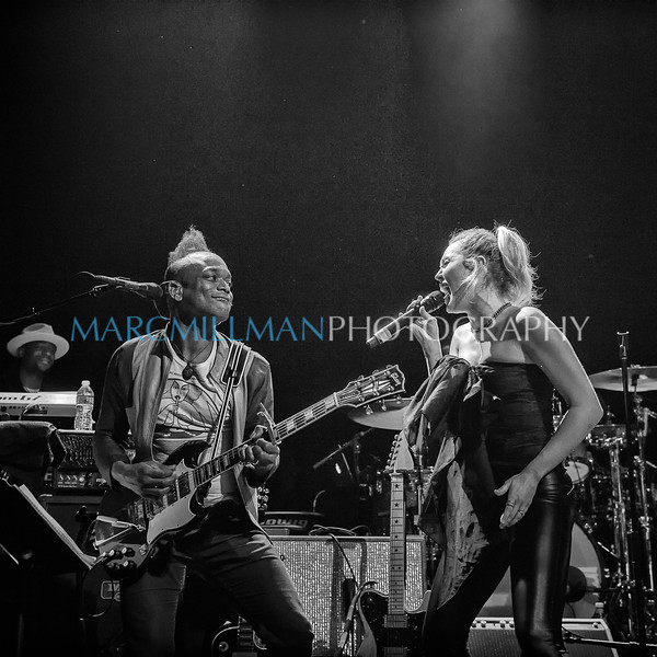 Capt. Kirk & Miley