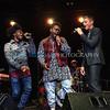 Jesse Boykins III, Chris Turner & Jose James<br /> <br /> Rock & Soul @  Harlem Stage (Fri 11/21/14)