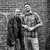 Anson Funderburgh & Eric Lindell