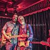 Cris Jacobs & Fred Tackett<br /> <br /> Cris Jacobs' Dirty Deeds @ Little Gem Saloon (Wed 4/30/14)