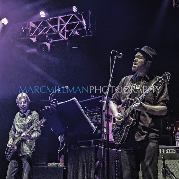 Phil & Kraz<br /> <br /> Phil Lesh & Friends @ Capitol Theatre (Fri 11/7/14)