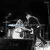 Bobby Drake & Craig Finn<br /> <br /> The Hold Steady @ Forest Hills Stadium (Fri 919/14)