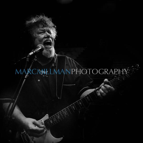 Dave Malone- Morning Dew